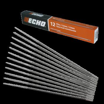 "Limas ECHO diámetro 4,5 mm 11/64"""