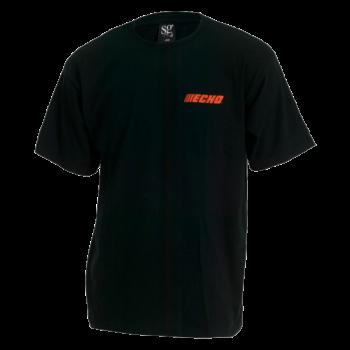 Camiseta de algodón ECHO