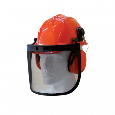 Casco de seguridad ECHO