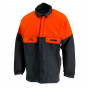 Boutique-Forestal anticorte-Chaqueta anticorte ECHO