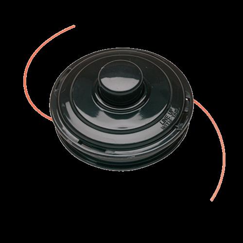 Desbrozadoras-Cabezales nailon-Universal ECHOmatic Cabezal semiautomático