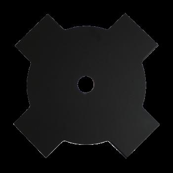 Desbrozadoras-Discos metálicos-B4/255/1.6/25 ECHO Disco metálico