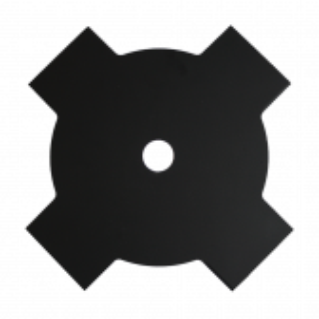 B4/255/1.6/25 ECHO Disco metálico