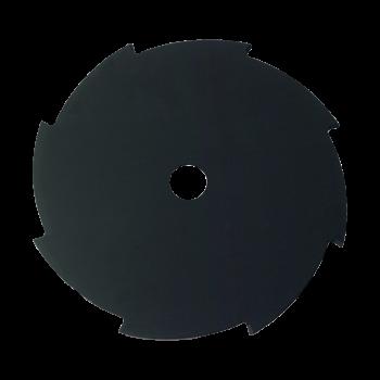 Desbrozadoras-Discos metálicos-B8/230/1.6/25 ECHO Disco metálico