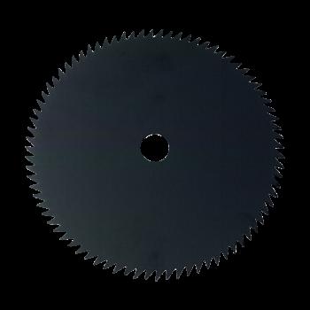 B80/255/1.6/25 ECHO Disco metálico