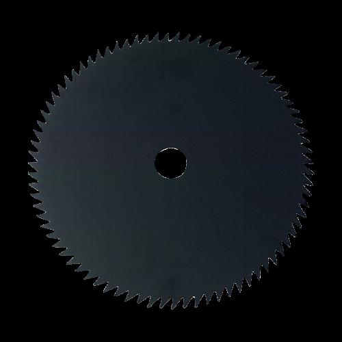 Desbrozadoras-Discos metálicos-B80/255/1.6/25 ECHO Disco metálico