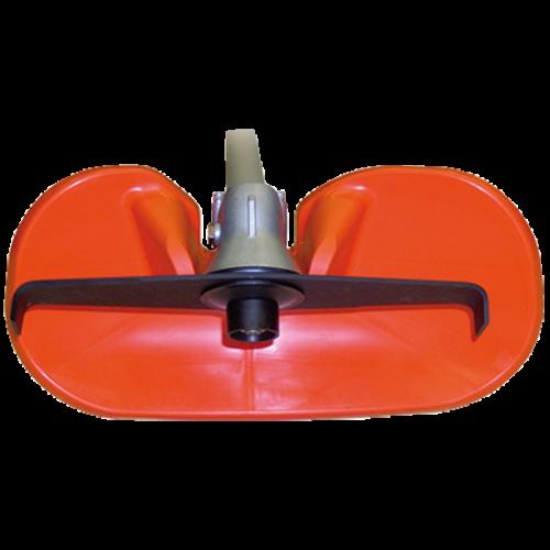 Protector disco 2 puntas ECHO