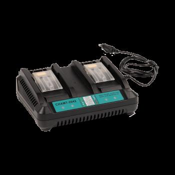 Cargador batería MEDUSA